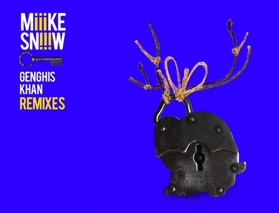 Miike Snow - Genghis Khan (Louis The Child Remix) : Future Bass / Chill Trap