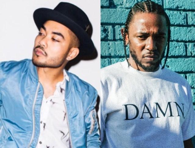 Mr Carmack Kendrick Lamar