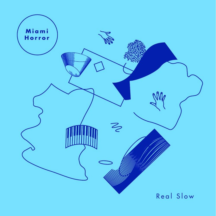 [MUST LISTEN] Miami Horror – Real Slow (L D R U Remix) : Incredible Indie / Future Bass Remix
