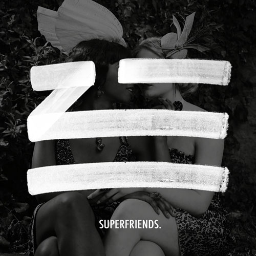 """Mysterious Outkast Cover Artist Releases Amazing Original """"Superfriends"""""""