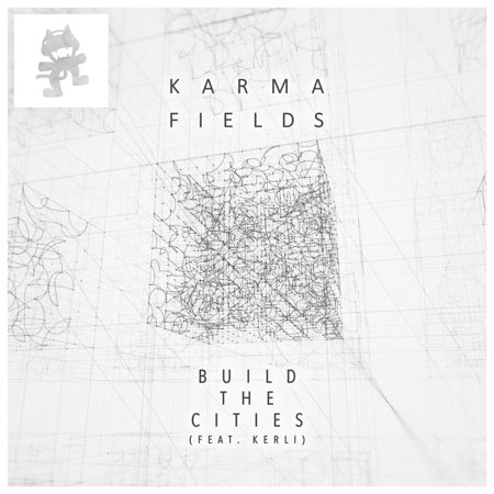 "New Mysterious Act Karma Fields Drops Incredible Single ""Build The Cities"" Feat. Kerli :"