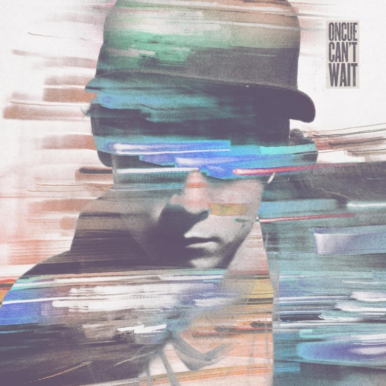 OnCue - Can't Wait : Must Hear Hip Hop Mixtape