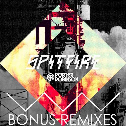 Porter Robinson - Vandalism (Dirtyloud & Lazy Rich Remixes) : Unreleased Electro / Dubstep Remixes