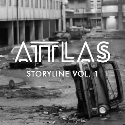 [PREMIERE] Attlas - Storyline Vol. 1 Mix : Refreshing Hour Long House Mix