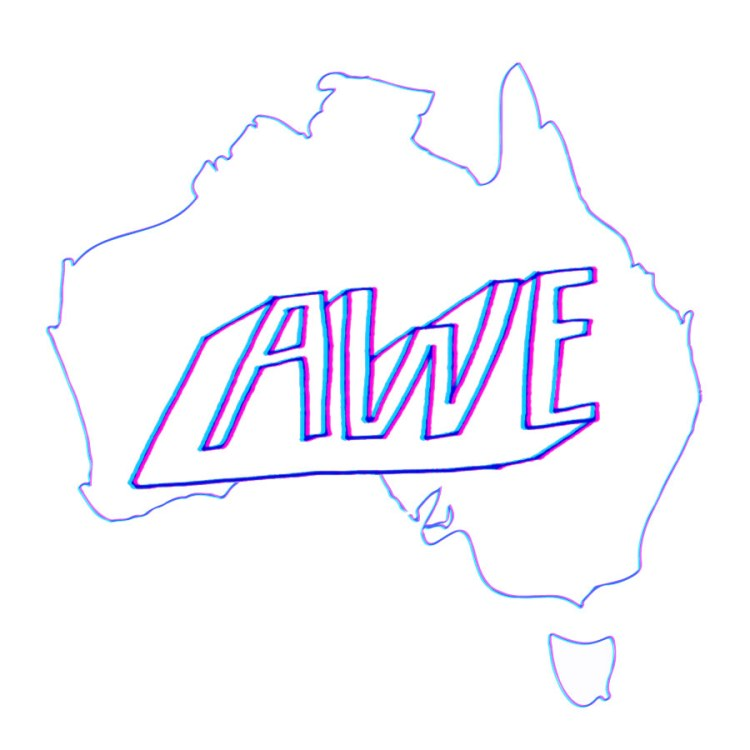[PREMIERE] AWE Releases Triple J Mix Full Of Unreleased Tracks Featuring Skrillex Intro