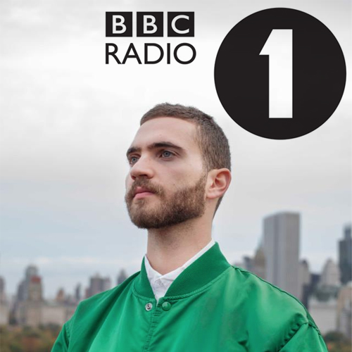 [PREMIERE] Branchez Spans Trap to R&B In Exciting New Diplo & Friends Mix