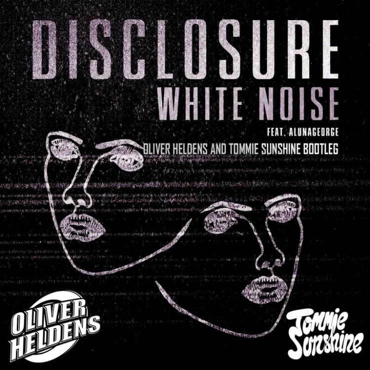 [PREMIERE] Disclosure - White Noise (Ft. AlunaGeorge) (Oliver Heldens & Tommie Sunshine Bootleg) : Huge Electro House / Big Room House Remix [Free Download]