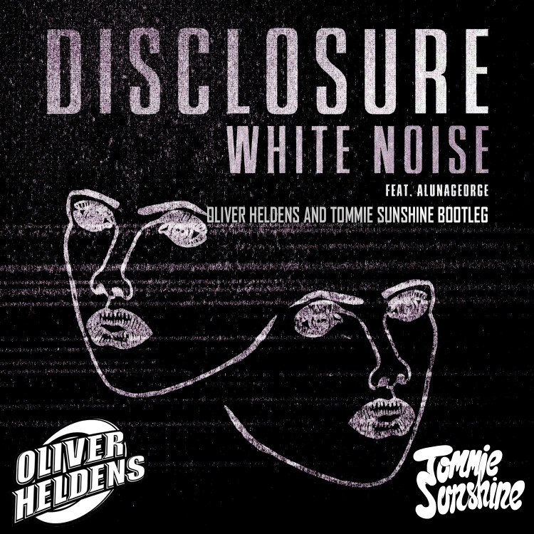 [PREMIERE] Disclosure - White Noise (Ft. AlunaGeorge) (Oliver Heldens & Tommie Sunshine Bootleg) : Huge Electro House / Big Room House Remix [Free Download]