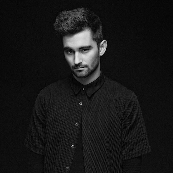 "[PREMIERE] Dyro Returns With New Trap Anthem ""Surrenda"" ft. La Prince"