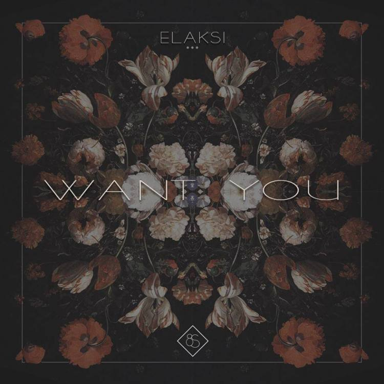[PREMIERE] Elaksi - Want You : Melody Filled Future Bass / Chill Trap Original [Free Download]