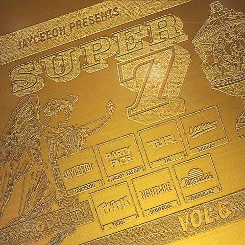 [PREMIERE] JAYCEEOH SUPER 7 Mix Series Ft. TJR