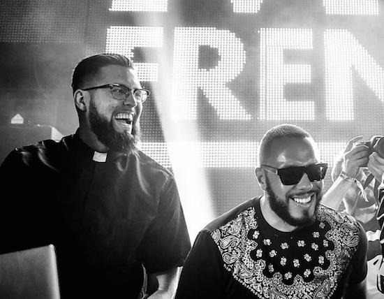 "[PREMIERE] Mercer Releases New Single ""Opium"" Via Tchami's Confession Label"