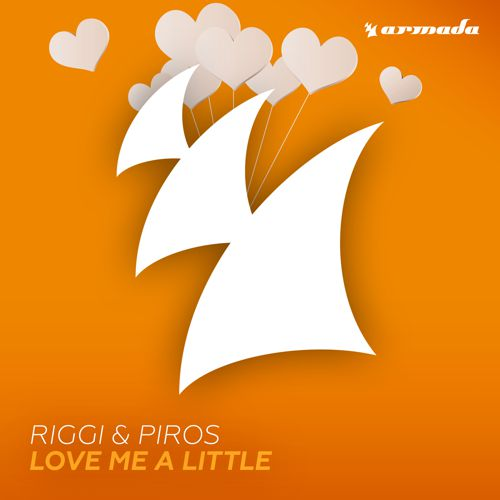 [PREMIERE] Riggi & Piros - Love Me A Little : Future House Single via Armada
