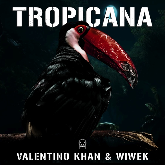 "[PREMIERE] Valentino Khan & Wiwek Bring The Jungle Out On Brand New Collab Single ""Tropicana"" [Free Download]"