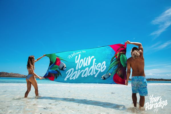 [PREMIERE] You Need To Go To This 6 Day Long Festival On A Private Island In Fiji