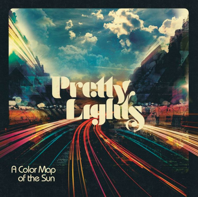 Pretty Lights releases new album A Color Map of the Sun for free download