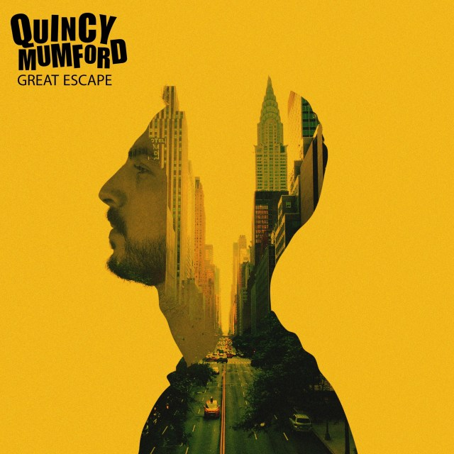 quincy mumford great escape