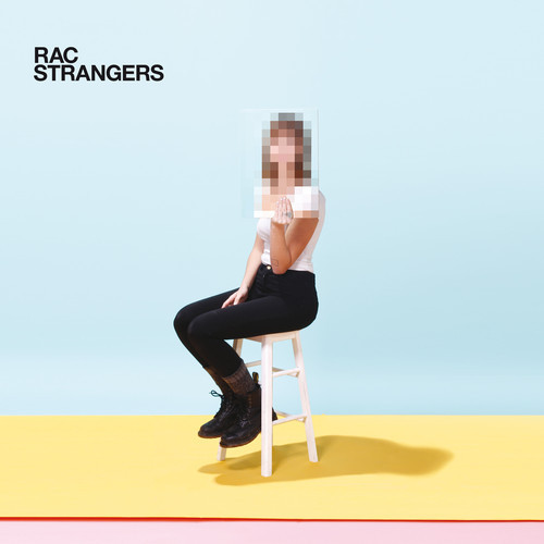 """RAC - """"Tear You Down"""" ft. Alex Ebert of Edward Sharpe and the Magnetic Zeroes : Must Hear Indie Collaboration"""