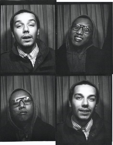 Real Sick Chill Different Sounding Hip-Hop Duo: Blue Scholars