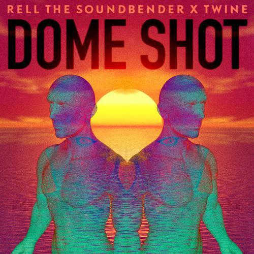 "Rell The Soundbender & Twine Release Electro Bomb ""Dome Shot"" Via Skrillex's OWSLA"