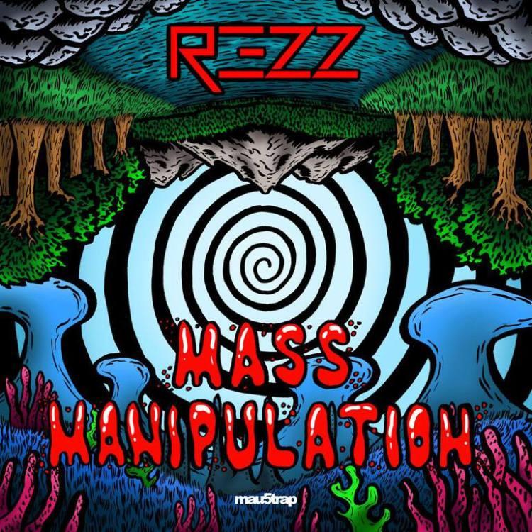 Rezz Mass Manipulation
