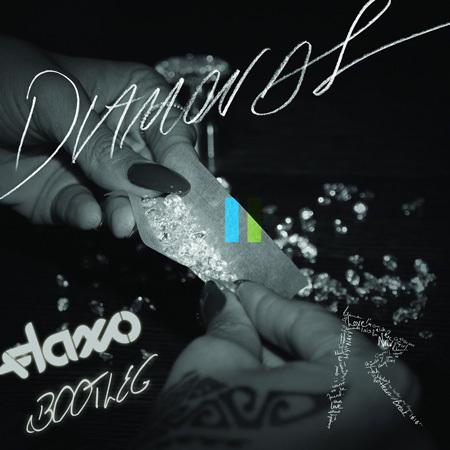 Rihanna - Diamonds (Flaxo Stadium Bootleg) : Massive Trap Remix [TSIS PREMIERE]