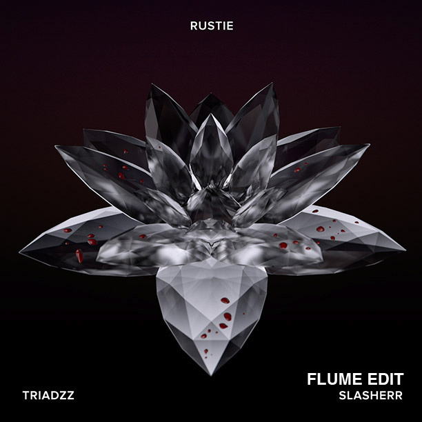 Rustie - Slasherr (Flume Edit) : Must Hear Beats / Bass / Trap Remix [Free Download]