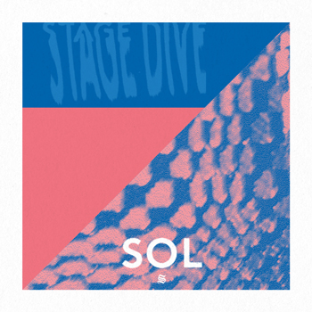 Sol - Stage Dive : Refreshing Chill Upbeat Hip Hop