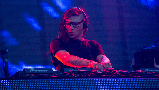 Stream Skrillex's 90 Minute Super Bowl After Party Performance Full Of Unreleased Music