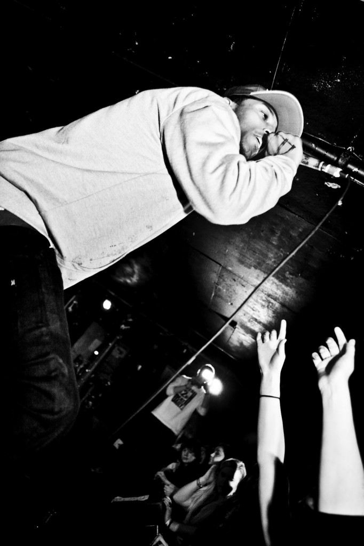 Tayyib Ali - High Definition : Sick Chill Track + CO Concert