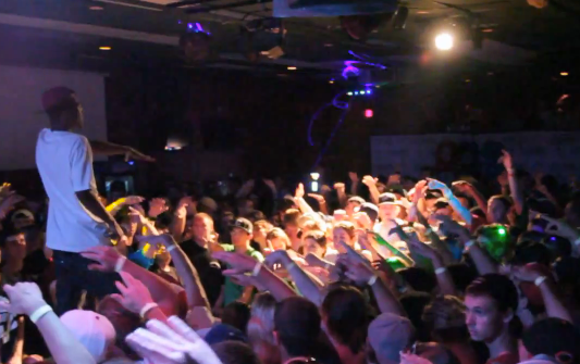 Tayyib Ali - Summer Tour 2011 [VIDEO] : Sick Live Video Recap