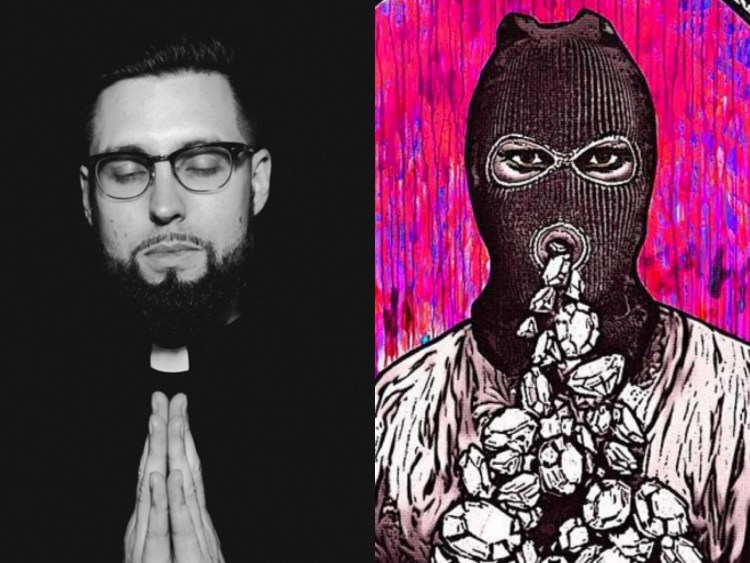 Premiere Tchami Malaa Link Up For Future House Single Prophecy Images, Photos, Reviews