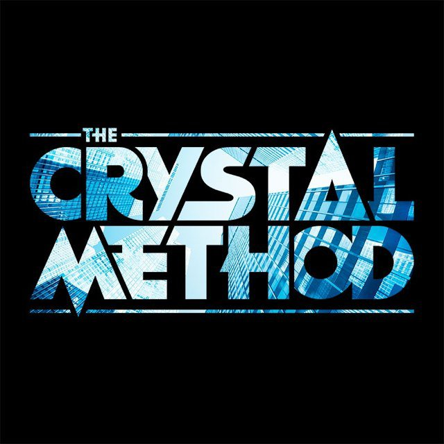 "The Crystal Method Unexpectedly Stream New Album ""The Crystal Method"""