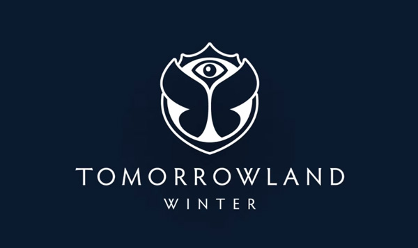 Tomorrowland Winter logo