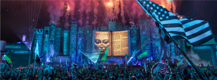 TomorrowWorld Live Sets Mega Post : Almost Every Set from