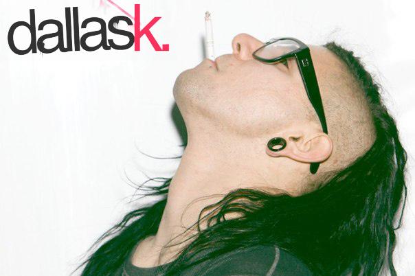 [TSIS EXCLUSIVE] Skrillex vs Leon Bolier – Right Us (DallasK Bootleg) : Electro / Trance Bootleg Mashup