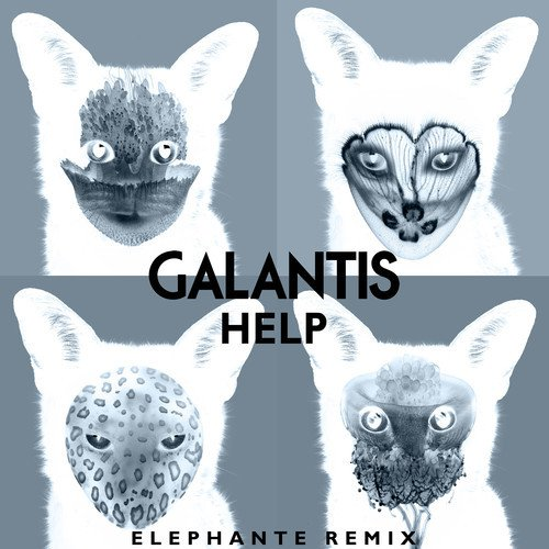 [TSIS PREMIERE] Galantis - Help (Elephante Remix) : Progressive House [Free Download]