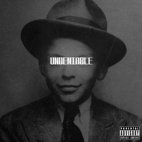 [TSIS PREMIERE] Logic - Young Sinatra: Undeniable : Must Hear Hip hop / Rap Mixtape