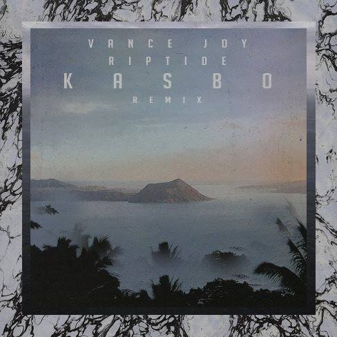 Vance Joy - Riptide (Kasbo Remix) : Chill Indie / Future Bass [Free Download]