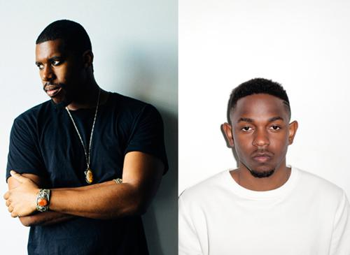 """Watch Must See Flying Lotus and Kendrick Lamar Music Video For """"Never Catch Me"""""""