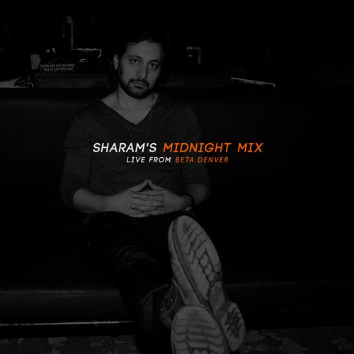 "World Premiere: Sharam Releases Exclusive New Hour Long Tech House ""Midnight Mix"" Debuting New Coldplay Remix With Free Download"
