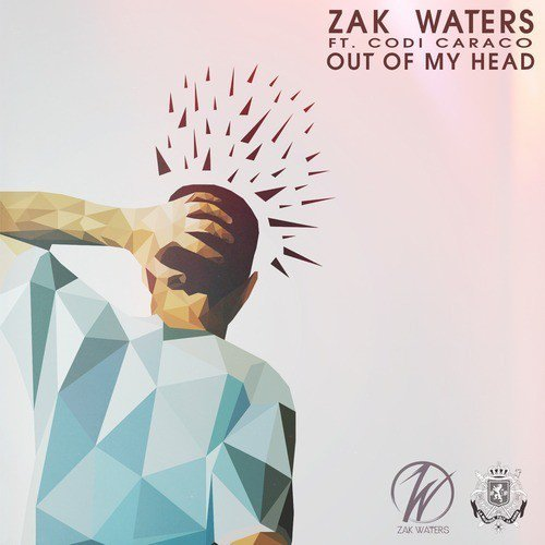 World Premiere: Zak Waters ft. Codi Caraco- Out Of My Head (Tobtok Remix)