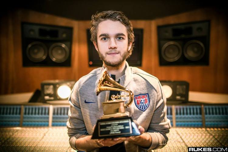 "Zedd Delivers A Massive House Remix Of Magic! ""Rude"" : Must Hear Summer Anthem"