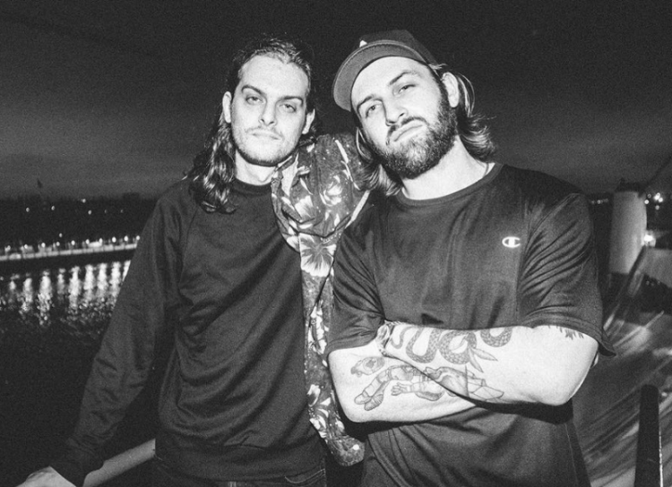 Zeds Dead Drum & Bass Deadbeats Radio