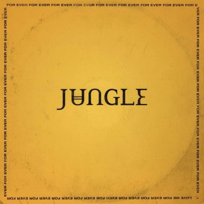 Jungle For Ever