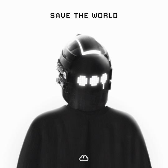KLOUD-Save The World