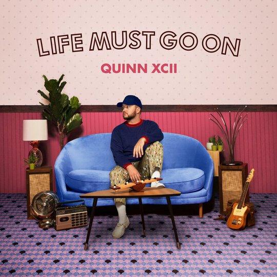 Quinn XCII 2019