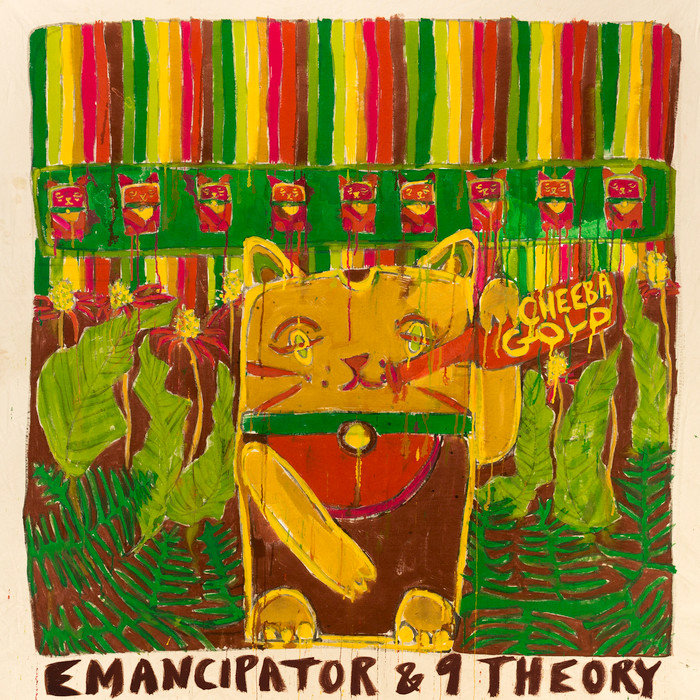 emancipator cheeba gold