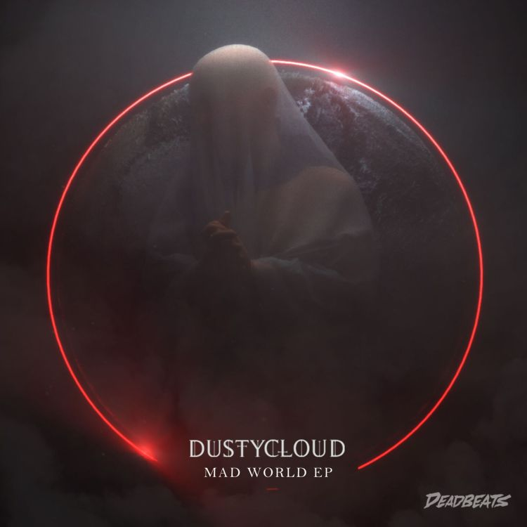 Dustycloud - Mad World Cover Art