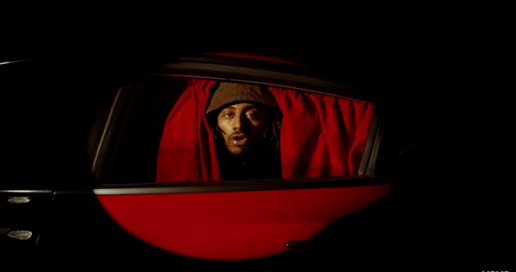Rap Trio Injury Reserve Drop Wild Hard-Hitting Amine Collab